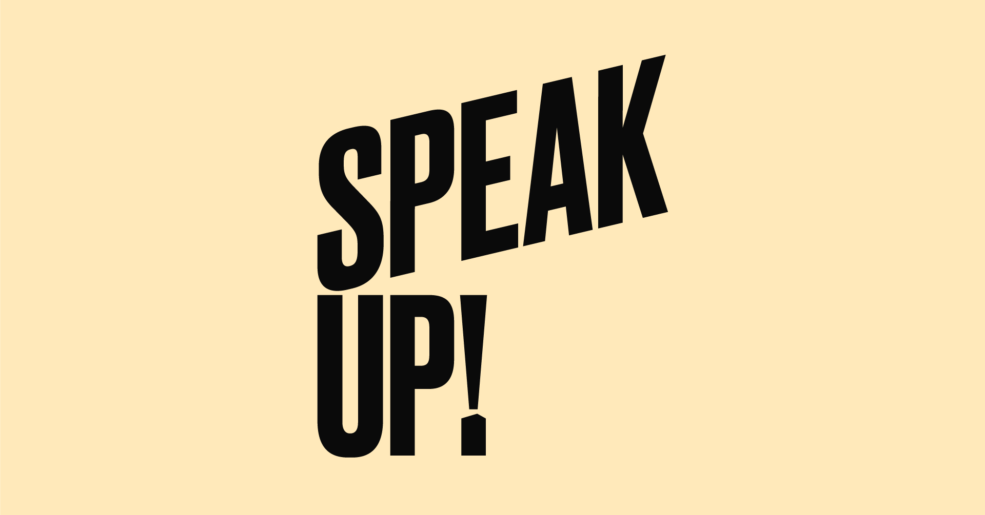 Speak up box facebook banner 03